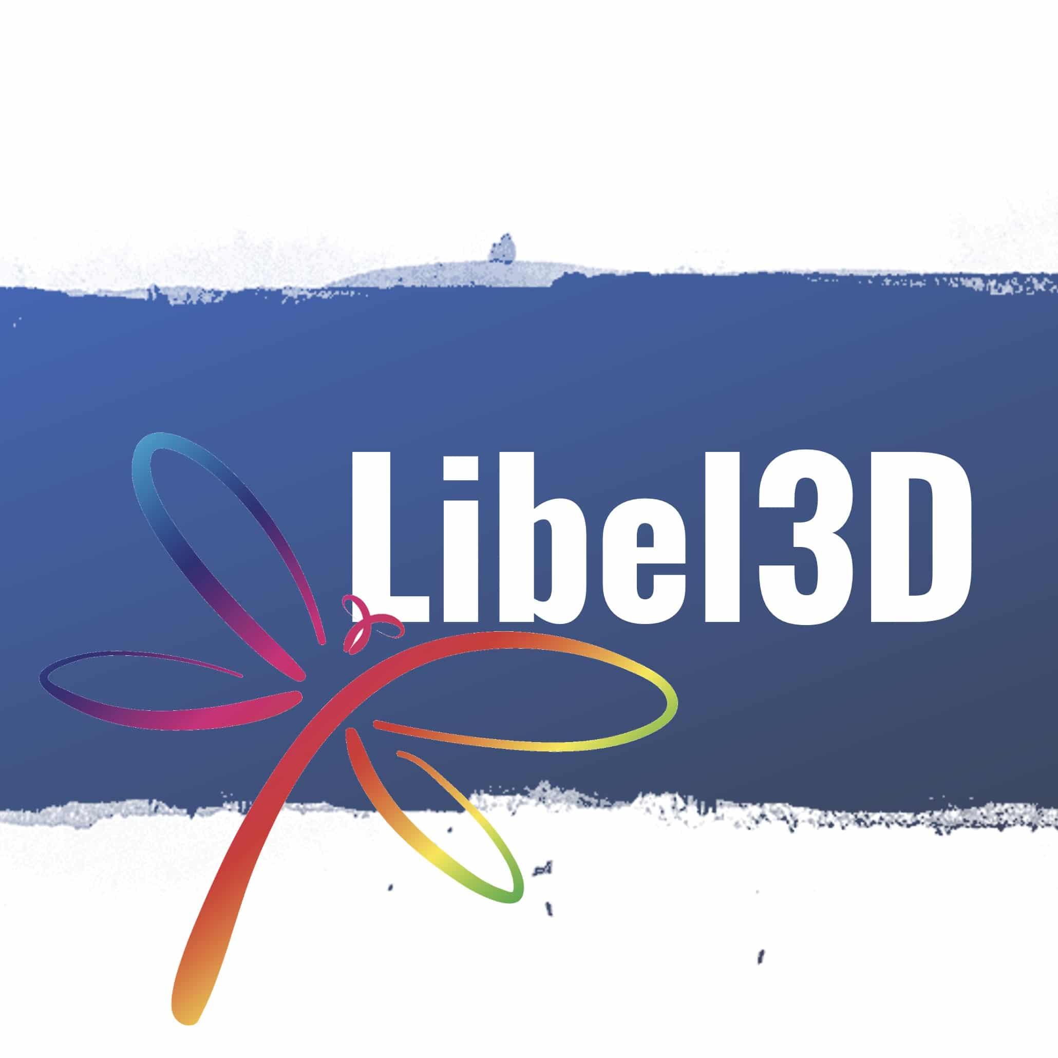 Libel3D