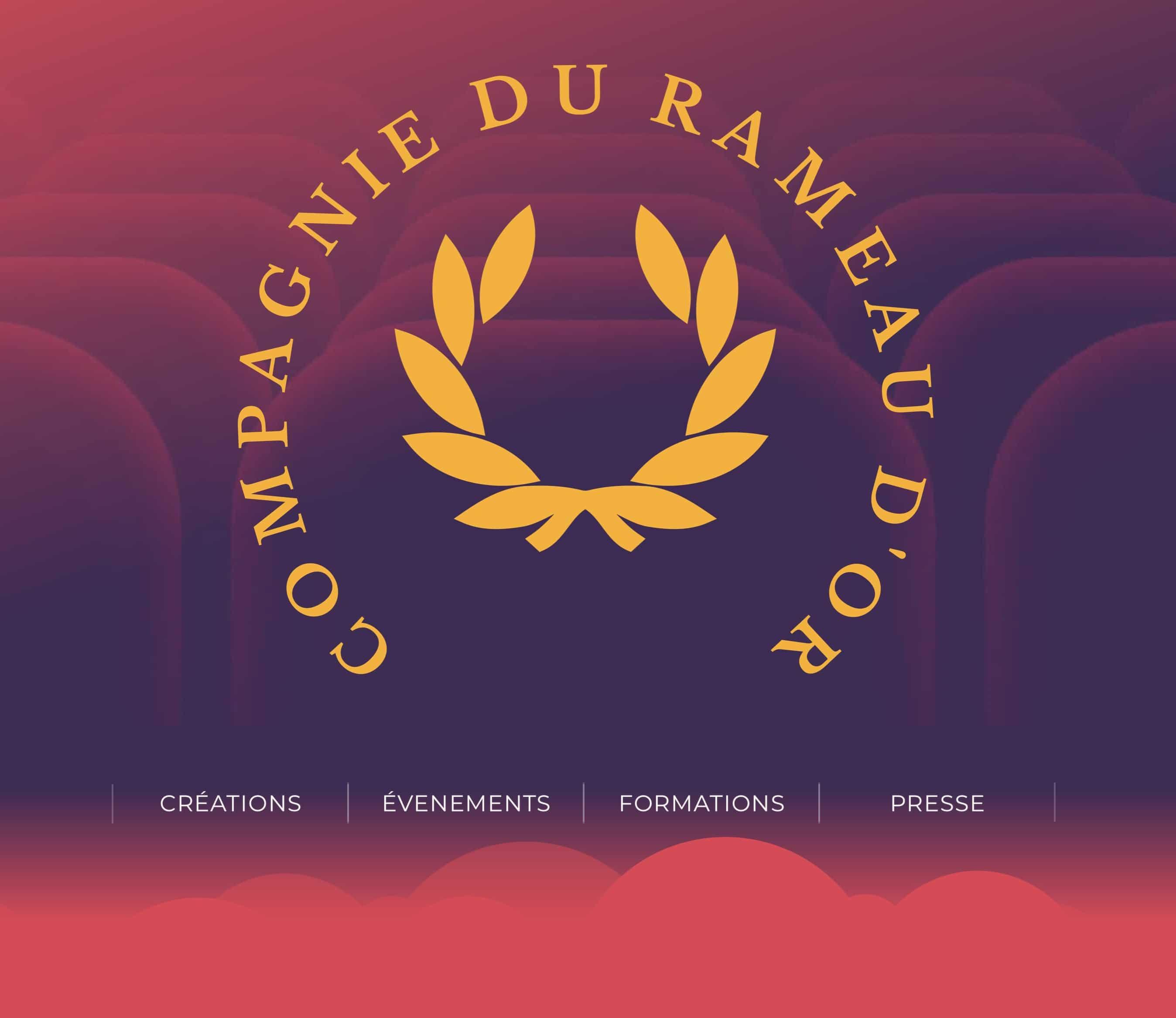 Photo accueil CIE Rameau d'or